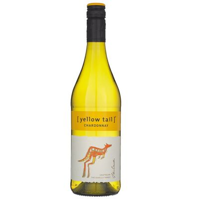 Yellow Tail Chardonnay 75 cl