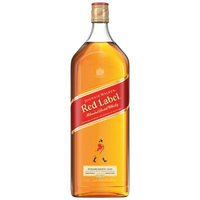 Johnnie Walker Red Label Whisky 150 cl