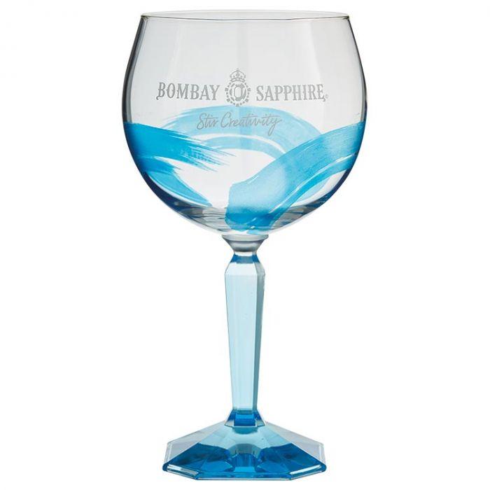 Bombay Sapphire Gin Coppa set 70 cl + glas kopen? - DirckIII