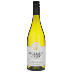 William's Creek Semillon - Chardonnay Reserve 75 cl