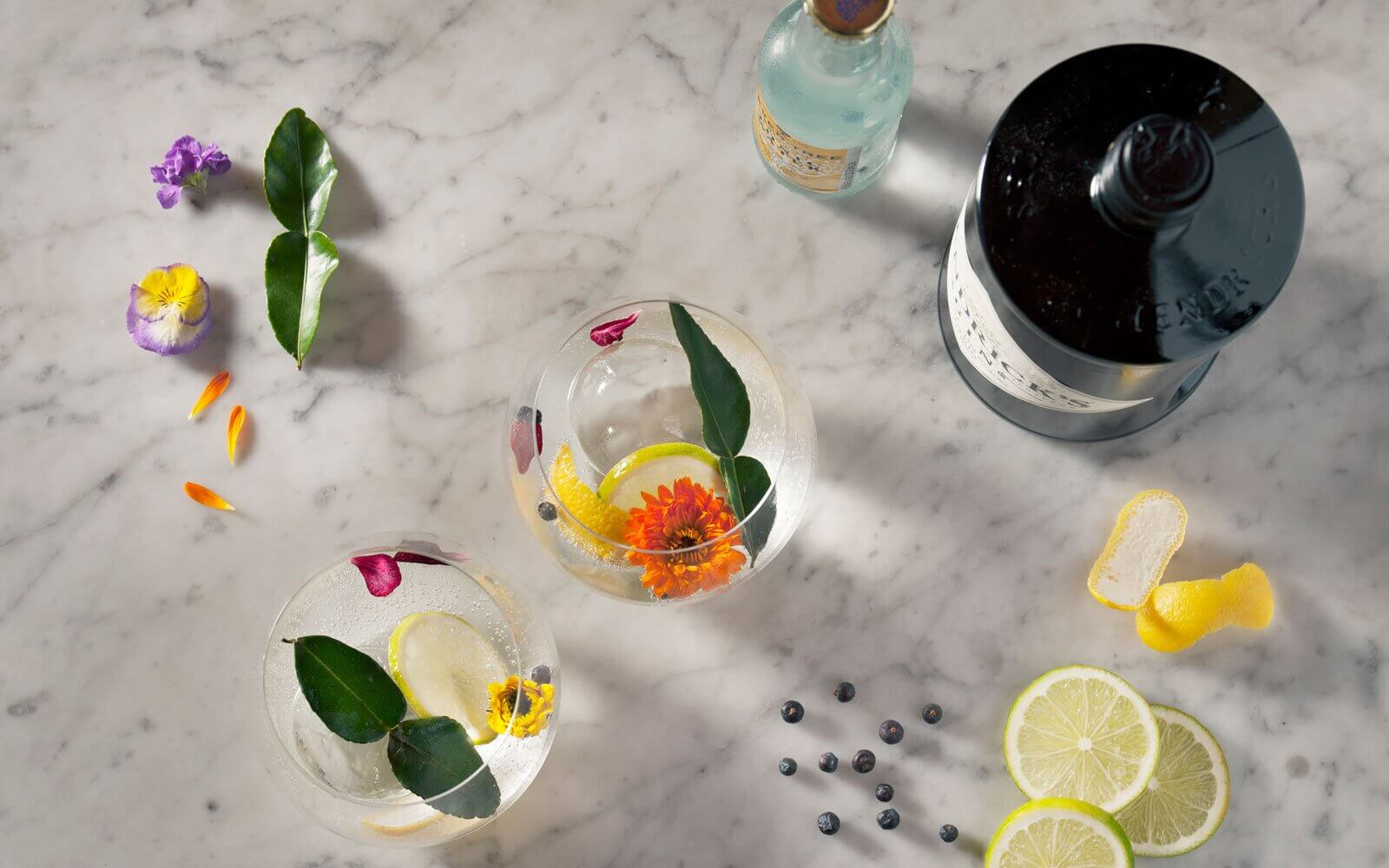Floral Gin