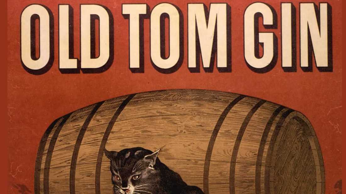 Old Tom Gin