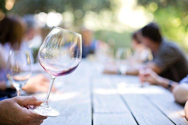 Grenache wijn